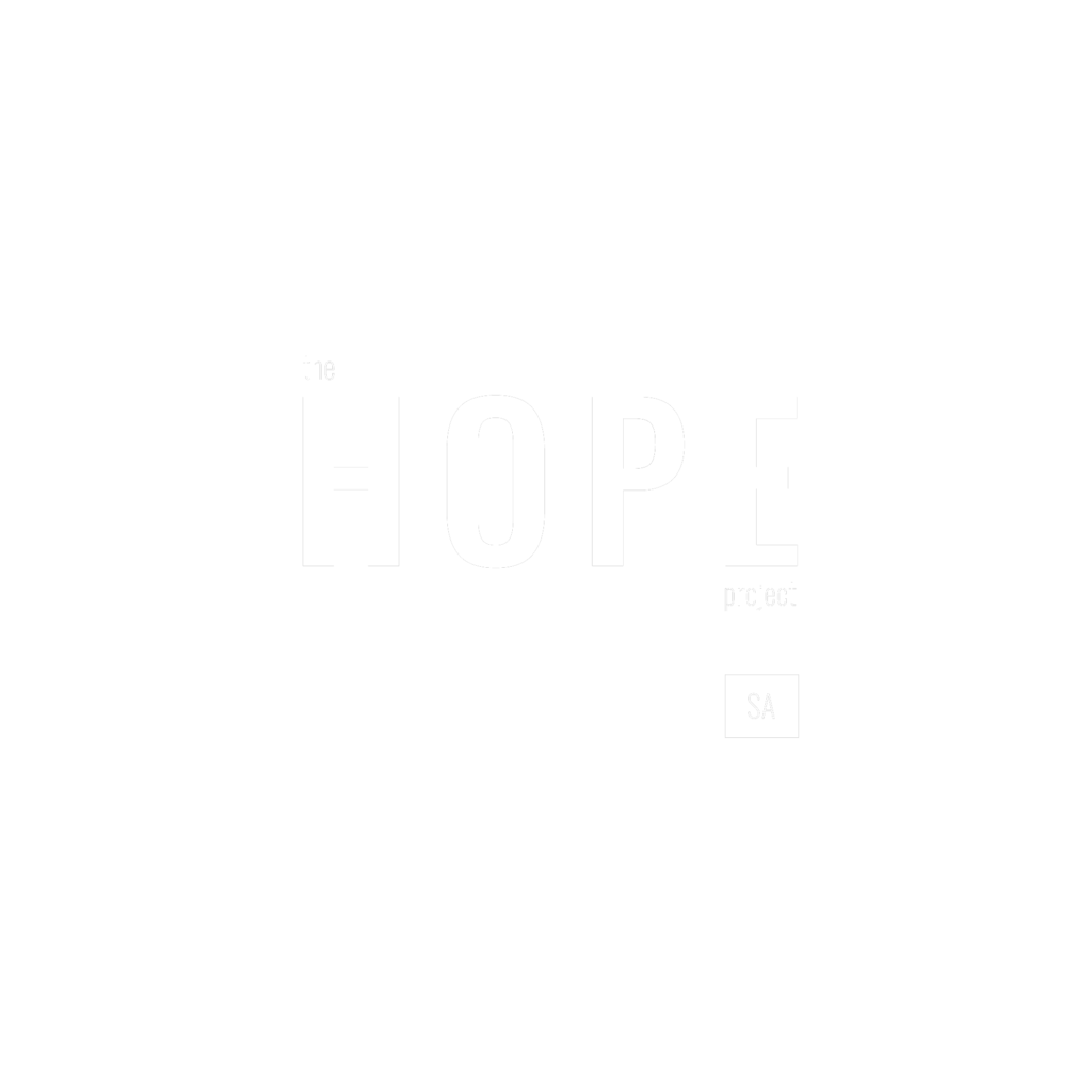 The Hope Project Logo